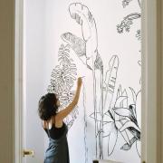 Loclartist-muralwall