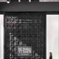 Nomad Tower