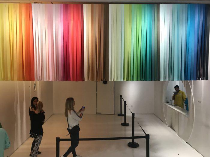 Color Factory, NYC, Creative Fuel
