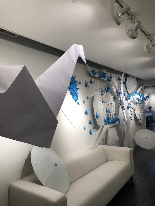 NELSON Worldwide, Brand Launch, Cranes