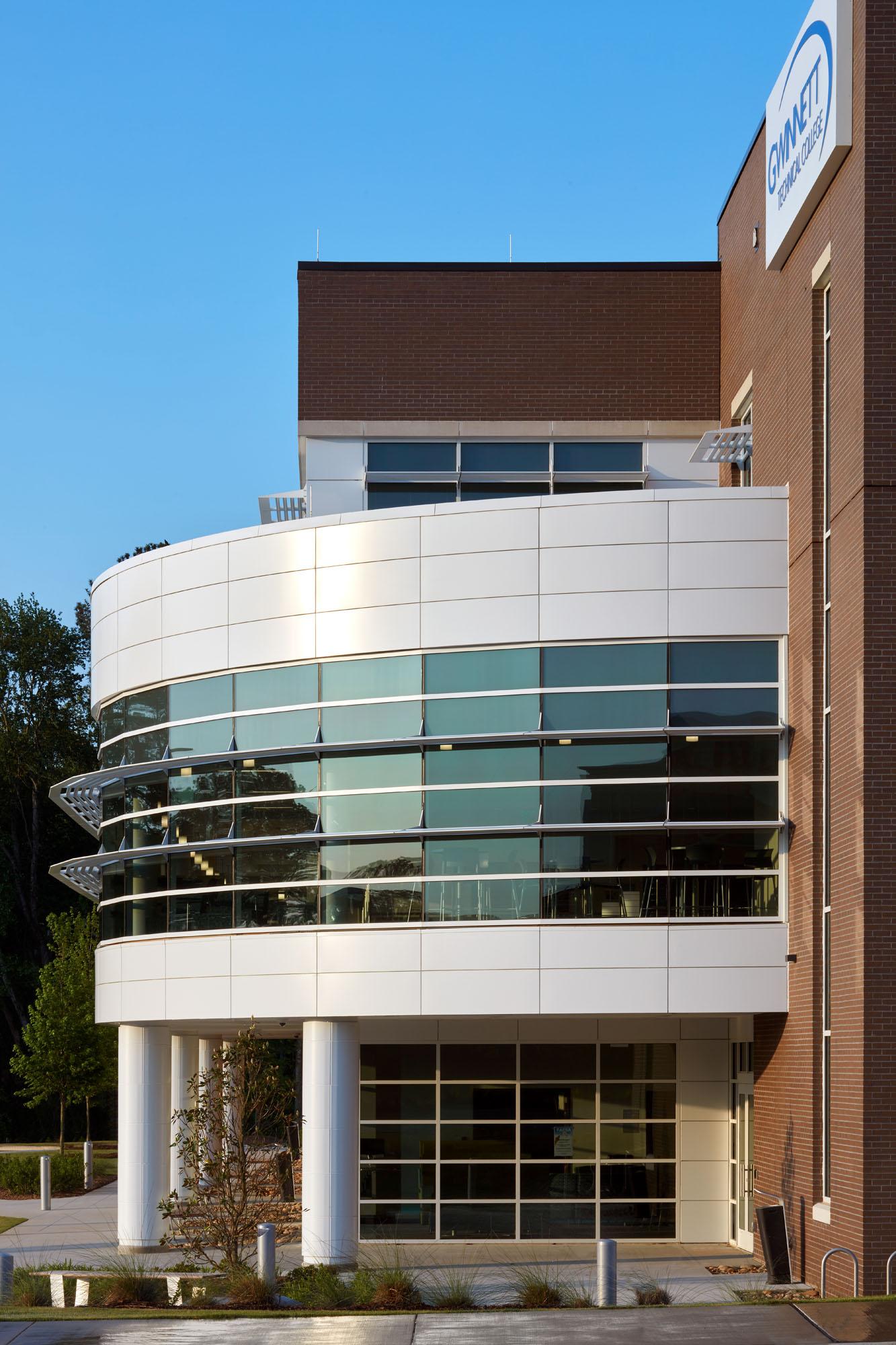 Gwinnett Technical College North Fulton Nelson Worldwide