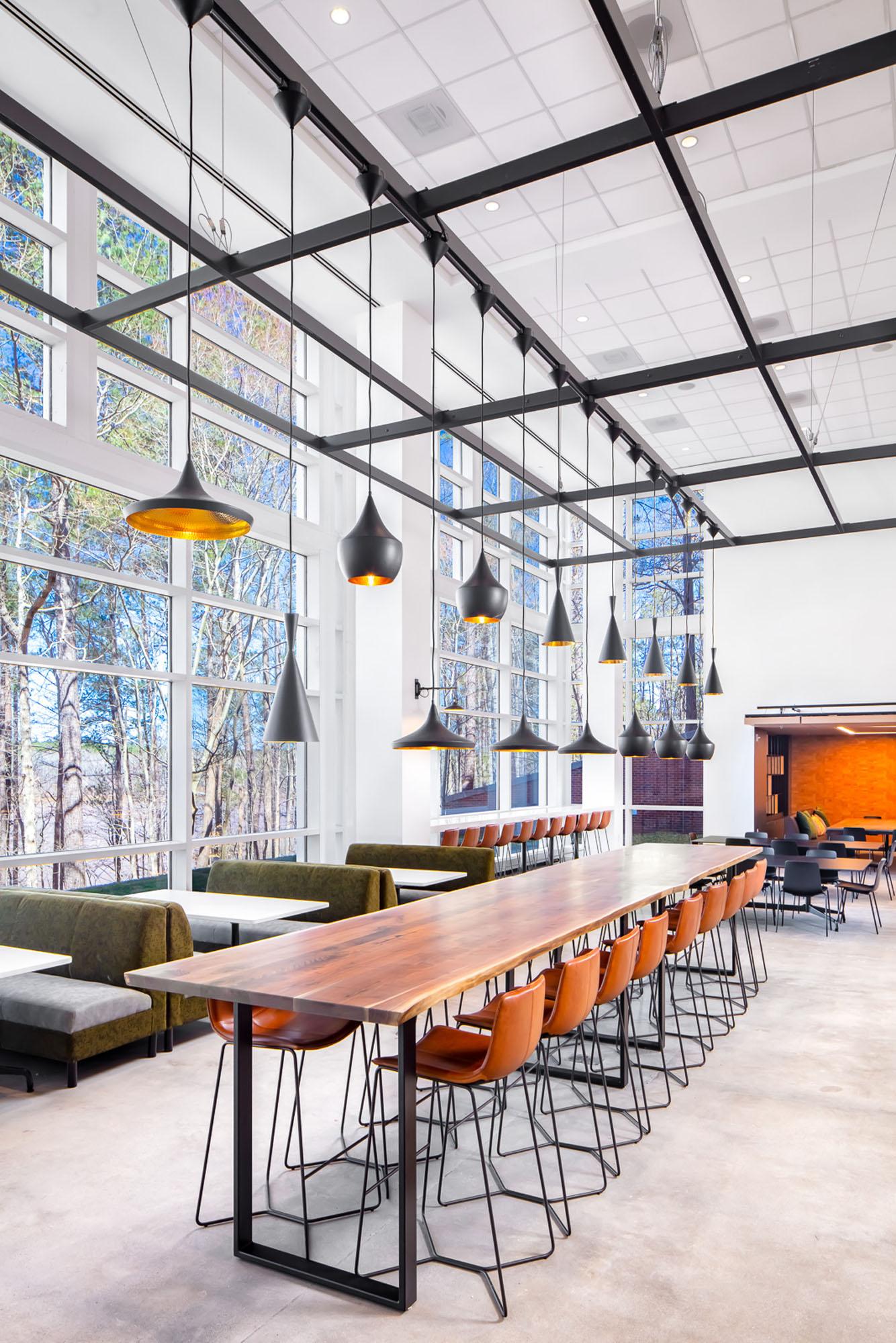 Interior Design Nelson Worldwide