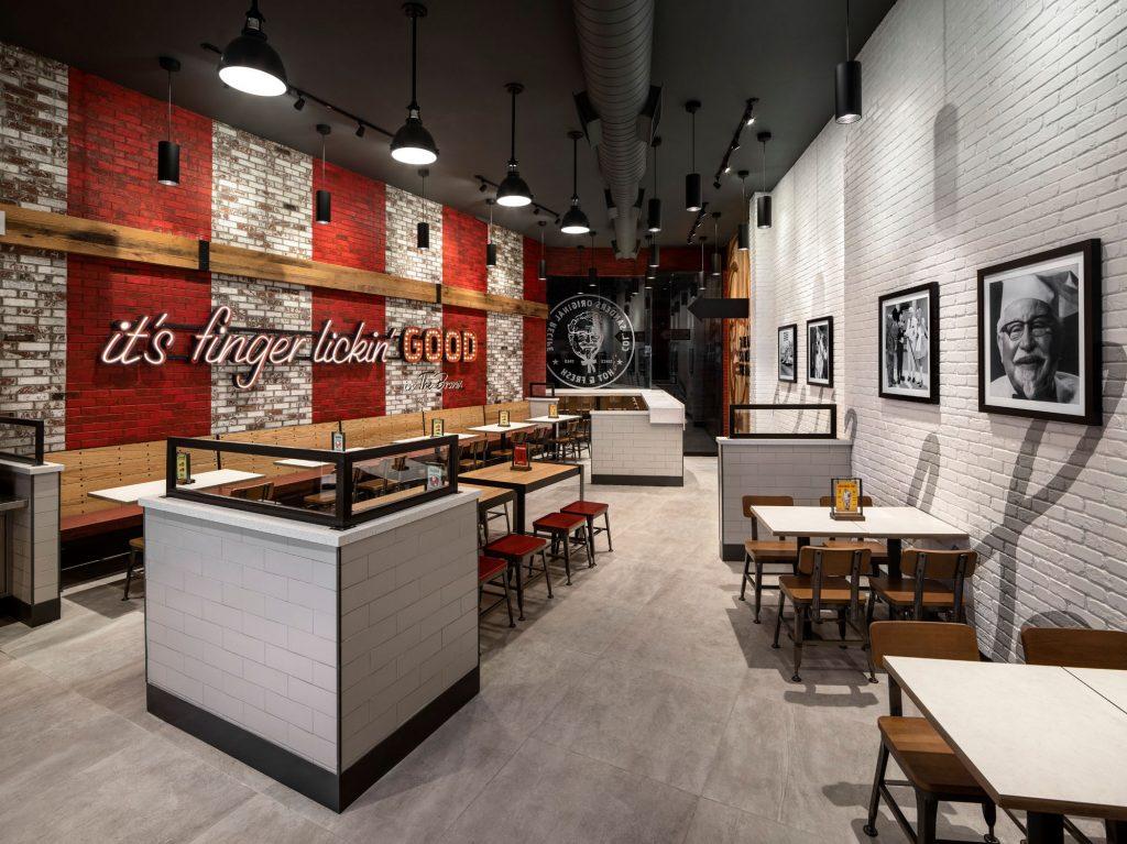 KFC The Bronx