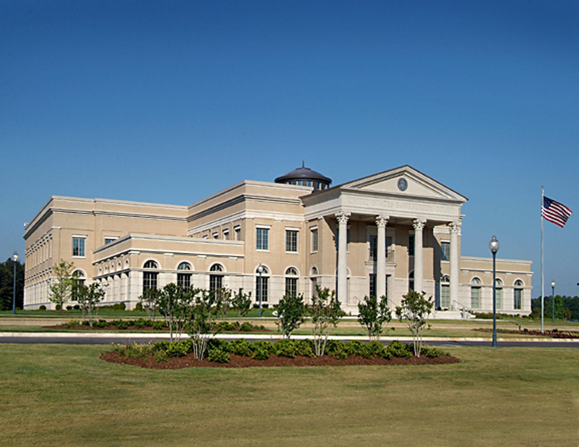Mississippi State Mississippi United States bankruptcy bidding training