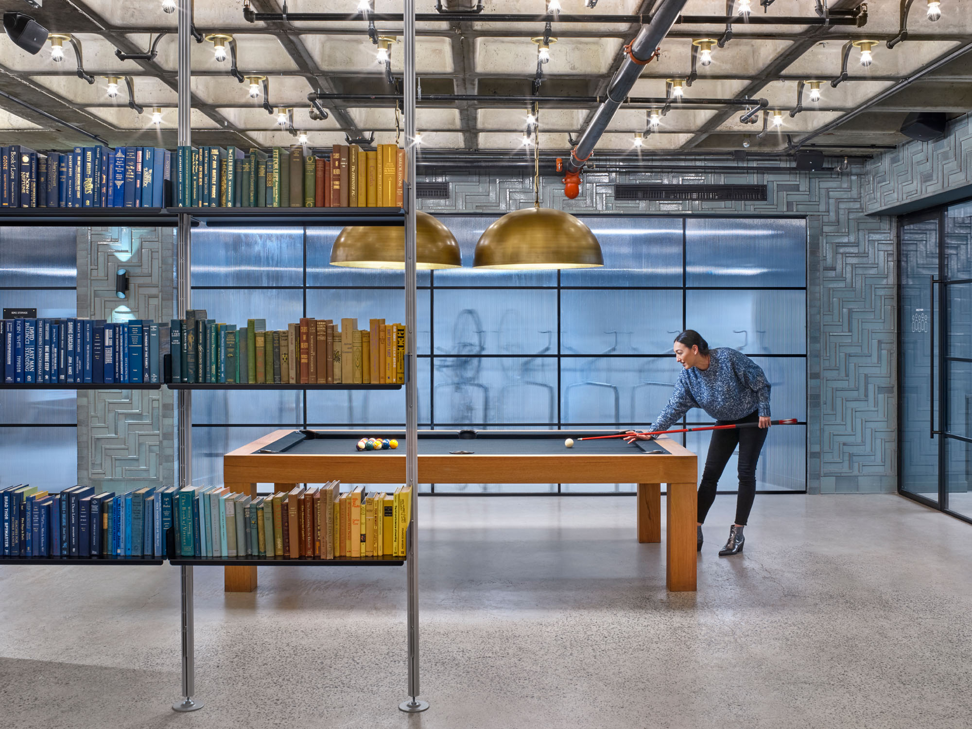 Reimagining amenities for the future of workplace