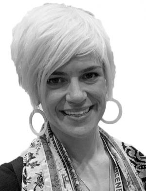 Director of Sustainability Author Image