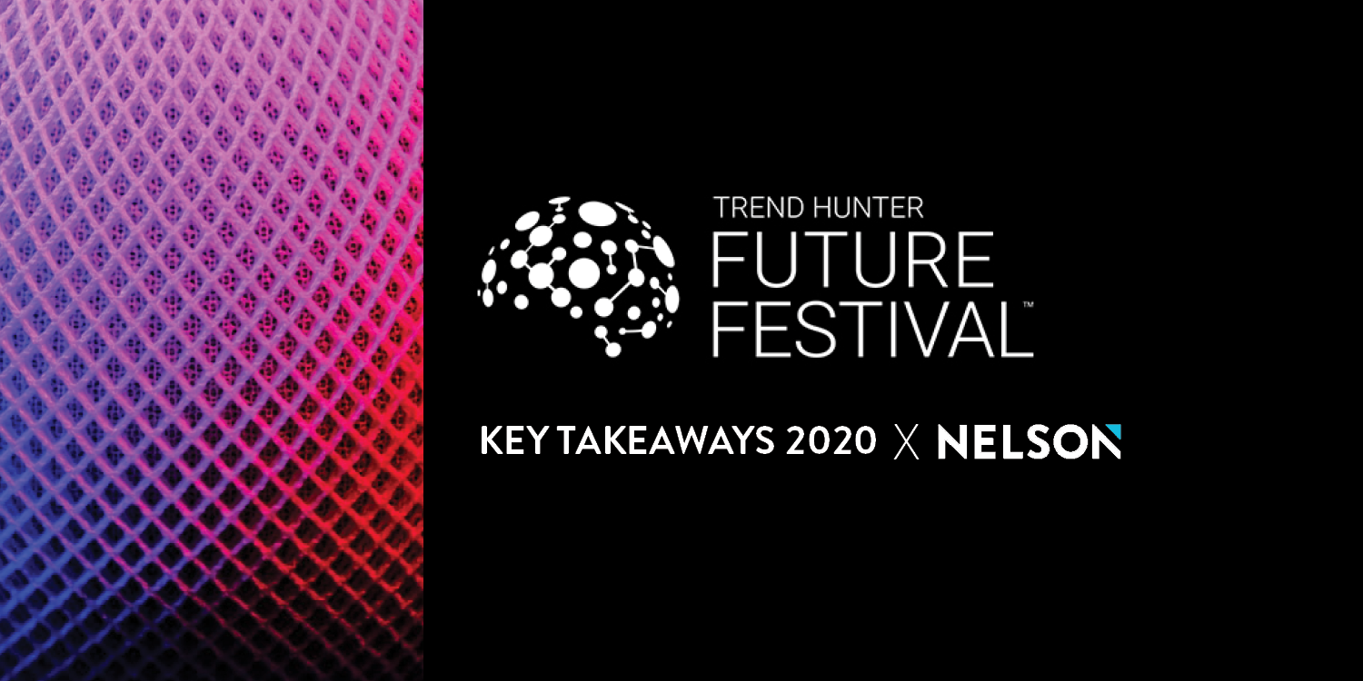 Embracing Chaos: Key Takeaways from Trend Hunter's 2020 Future Festival