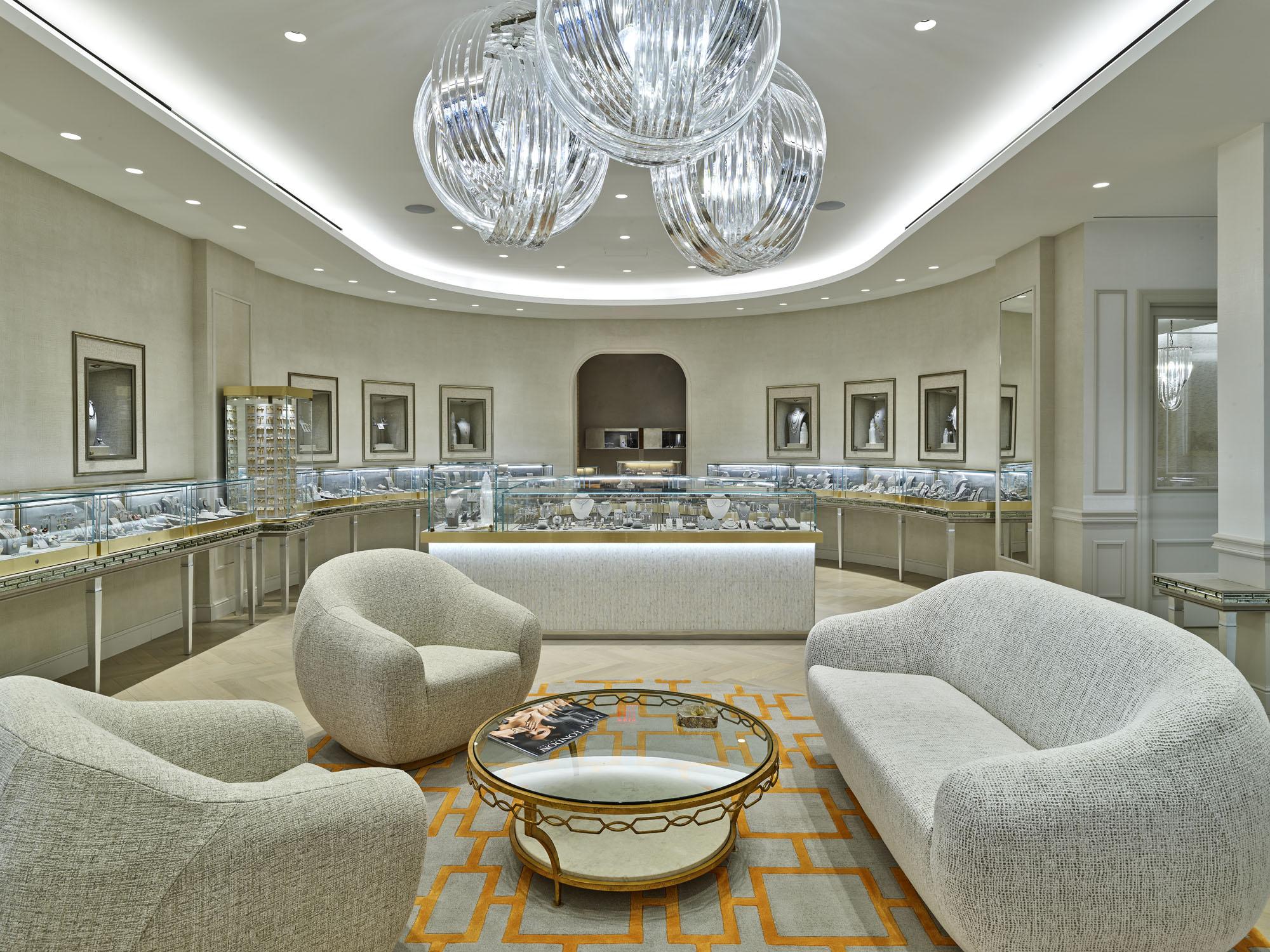 VMSD: London Jewelers Manhasset