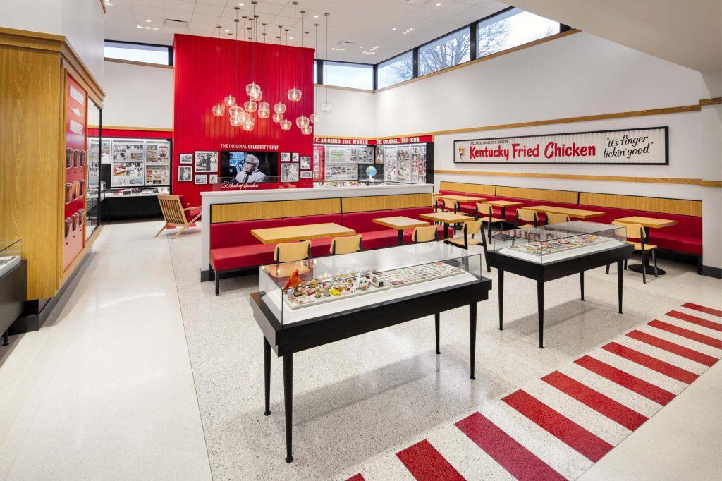 KFC Museum