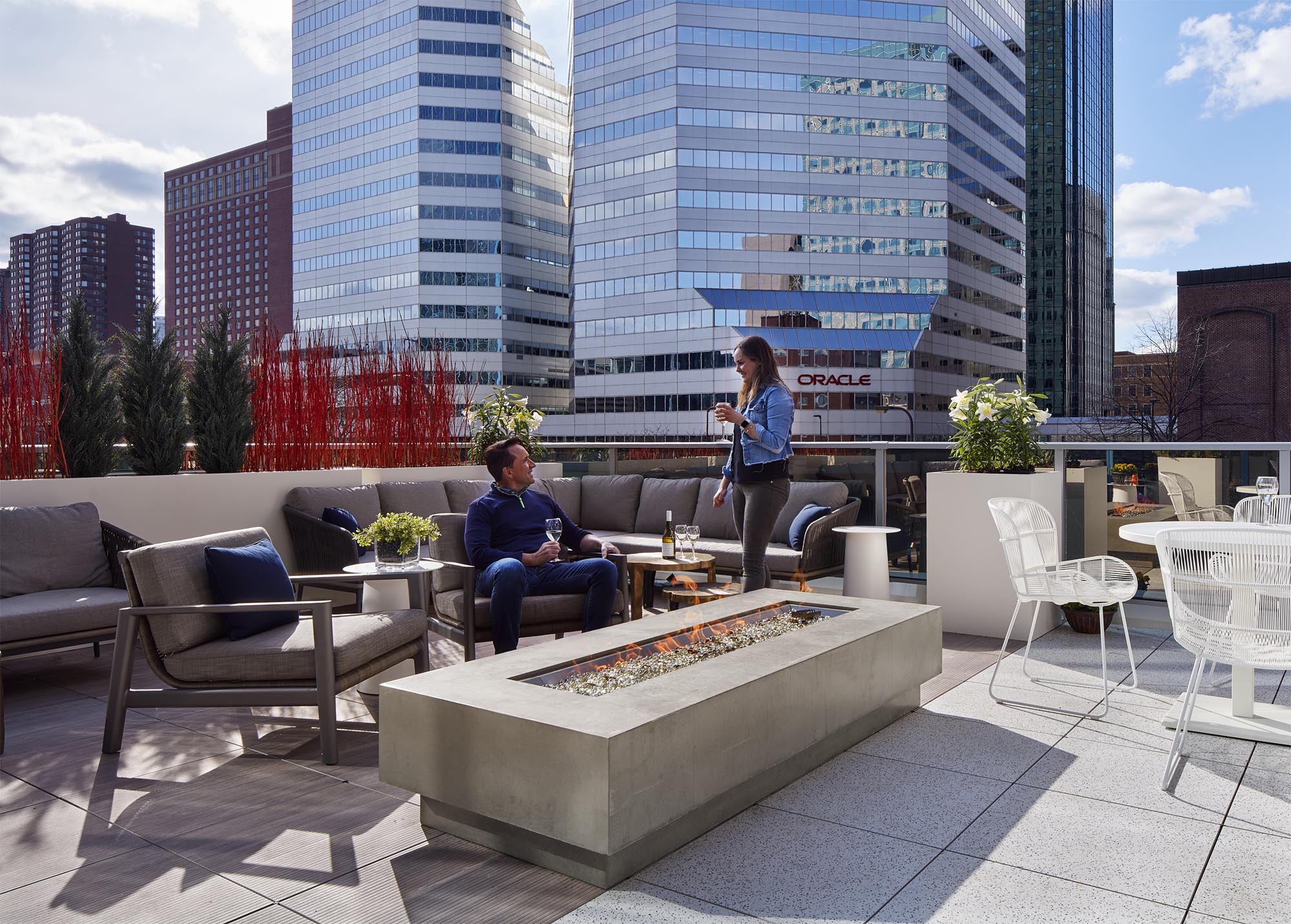 REjournals: Lingerfelt Common Wealth Partners, Cushman & Wakefield Debut Two22 Renovations