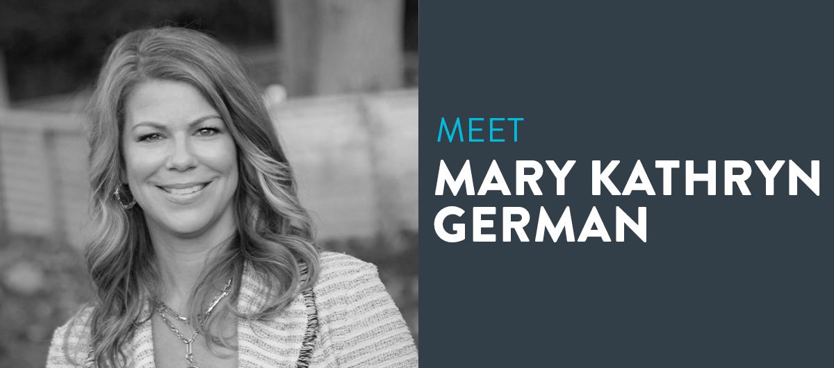 Teammate Spotlight: Meet Mary Kathryn German
