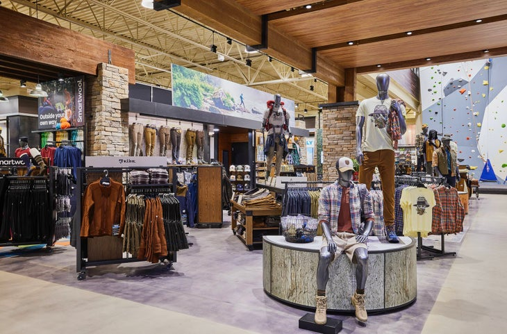 Outside Business Journal: Inside The Grand Opening Of Public Lands
